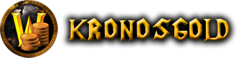 Kronos 1 & 2 WoW Gold Logo